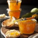 mandarin orange prosecco preserves