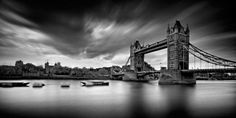 Tower Bridge by Marcin Stawiarz - art print from King & McGaw