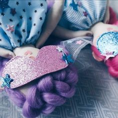 Fairies dreams already in the store 👉🏻@mukla_doll_shop #mukladolls #dollmaker #handmadedolls #handmadetoys #ooakdoll