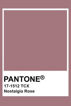 Pantone Tcx, Pantone Swatches, Color Swatches, Vintage Colour Palette, Colour Pallette, Colour Schemes, Pantone Color Chart, Pantone Colour Palettes, Pantone Colours