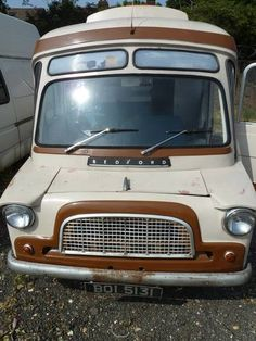 BEDFORD DEBONAIR For Sale (1970)