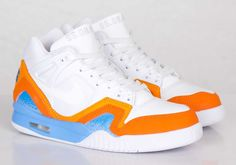 "online retailer f945a 33bf5 Nike Air Tech Challenge II SP ""Australian Open"" Vans Sneakers, Nike Shoes,"