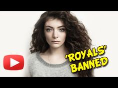 Lorde's 'Royals' BANNED From San Francisco's Airwaves | Find Out Why!