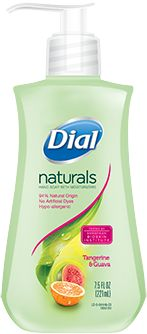 Dial Liquid Hand Soap, Only $0.63 at Walmart!    Exp 11/03
