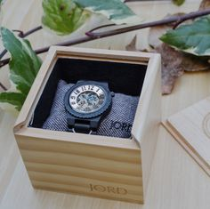 Wooden watches by JORD On my blog, link in Bio ✔️  #jordwatch #wearJORD #BeYou