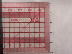 règle japonaise gros plan centimètres - outils