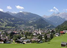 """""""Montafon, the prettiest valley in Austria happens to be the place where I grew up Central Europe, The Republic, Capital City, Alps, Beautiful World, Austria, Places Ive Been, The Good Place, Dolores Park"""