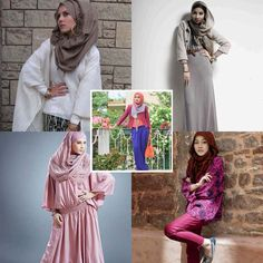 Stay Updated with Latest Fashion Tips for Hijabis