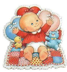 bebes baby shower para imprimir-Imagenes y dibujos para imprimir