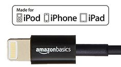 Have you been searching for the ideal solution for charging your Apple devices? Iphone Charger, Iphone 6, Ipod, Cell Phone Accessories, Lightning, Usb Flash Drive, Cable, Machine Parts, Amazon