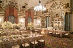 Marry Me Productions Wedding Reception Layout, Reception Seating, Wedding Set Up, On Your Wedding Day, Wedding Table, Wedding Ideas, Ballroom Design, Elegant Winter Wedding, Fairytale Weddings