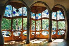 Antonio Gaudi - Casa Batlo