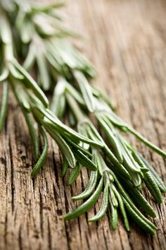 Modern cooks know rosemary as the perfect herb to pair with a good roast chicken or lamb. But it also has powerful and ancient medicinal properties. Now we know a compound in rosemary promotes eye health and may even protect against age-related macular degeneration.