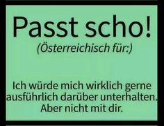 Austria, Words, Funny, Kind Words, Cork Art, Deutsch, Quotes, Funny Parenting, Entertaining
