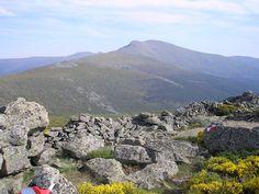 Gran Trail Peñalara  110 km +5100 m