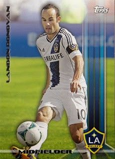Baseball Cards, Sports, La Galaxy, Hs Sports, Excercise, Sport, Exercise