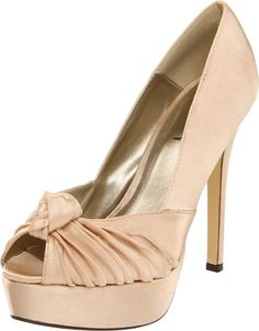 37ede9922fe potential b-maids shoes depending on the color of the dress Blush Shoes