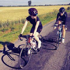 principessaonthebike:  Girls. Friends. Bikes. Passion  - with @mona_bikeaddicted  #duperynaszosie #teamwork #weridewarsaw #pocgirl @pocdivision ・・・  #principessaonthebike #księżniczkanaszosie #weridewarsaw #girlbike #girlonbike #girlsonbikes #roadbike #girlsride #womenonwheels #fashiononbike #womenscycling #bikefashion #bikeselfie #cyclefashion #cyclingwear #cyclingfashion #bikewear #bikeclothes #bikeporn #kochamroweroweszmaty #bmc #ginger #duperynaszosie #duperanaszosie #rapha