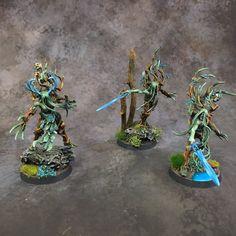 Image result for warhammer sylvaneth tree-revenants