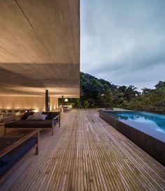 Galería de Casa Jungle / Studiomk27 - Marcio Kogan + Samanta Cafardo - 38