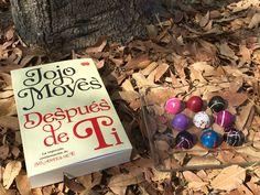 Después de ti - Jojo Moyes