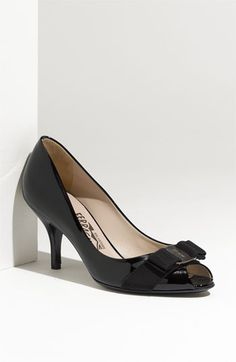 Salvatore Ferragamo 'Ribes' Pump available at #Nordstrom