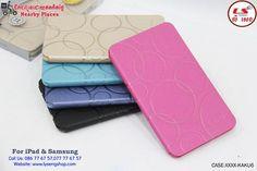 $7.3 ===> Samsung Galaxy Tab 3(7.0),Tab 3 Lite,Tab 4(7.0),Tab A(7.0),Tab S2(8.0) $8 ===> Samsung Galaxy Tab 4 (10.1) & Tab S2 (9.7) $8   ===> iPad 2/3/4 ,Air,Air 2, iPad Pro (9.7) $7.3 ===> iPad Mini 1/2/3 & Mini 4 ស្រោមបិទបើកសំរាប់ iPad & Samsung :D ការពារប៉ះទង្គិច ងាយស្រួលប្រើ :) រាងស្អាត សក្តិសម  Code : CASE-XXXX-KAKU6 »»»»»»»»»»»»»»«««««««««««« អាចទំនាក់ទំនងជាវនៅគ្រប់សាខា លី សេង - សាខាធំ : ផ្ទះ103 , ផ្លូវ 215 (នេរុហ៏), ផ្សារដេប៉ូ II - សាខាផ្សារដេប៉ូ…