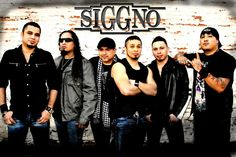 Jesse Turner with Siggno