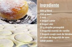 Dessert Recipes, Desserts, Hamburger, Muffin, Dairy, Cooking Recipes, Sweets, Bread, Cheese