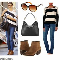 What the Frock? - Affordable Fashion Tips, Celebrity Looks for Less: Celebrity Look for Less: Katie Holmes Style