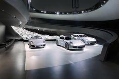 Porsche pavilion Autostadt Wolfsburg-15