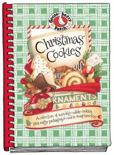 """Gooseberry Patch Recipes: White Velvet Cut-Outs from Christmas Cookies - my favorite christmas cookie recipe!  Taste like """"Cookies By Design"""".  Better!"""