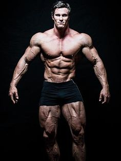 calum von moger mr universe - Google Search