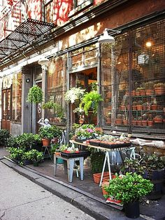 East Village, New York City 339 by Vivienne Gucwa, via Flickr