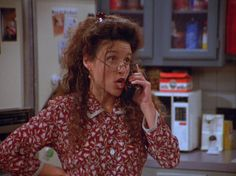 You better pick up your dog tonight or he has humped his last leg! #ElaineBenes #Seinfeld