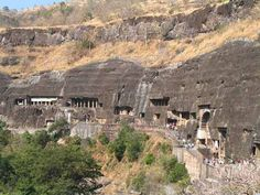 Ajanta Caves - One of our preserved history by human where people can actually see the his the great artistic work of the period which is in Aurangabad, Maharashtra. Here's you will get the every bits of information of this monument and also around the place which will be helpful for people who wants to visit this place. #AjantaCaves #HolidayLandmark #MumbaiOrbit #TravelandTourism #VisitingMaharashtra #Aurangabad #Maharashtra #Placestovisit #TravelIndia #HistoricalMonument
