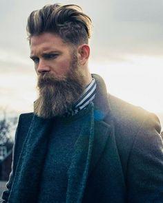 Josh mario john - thick blond beard beards bearded man men b Josh Mario John, Mr Beard, Epic Beard, Beard No Mustache, Full Beard, Great Beards, Awesome Beards, Best Beard Styles, Hair And Beard Styles