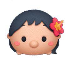 La copine de Stitch