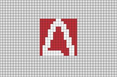 Adobe Systems from BrikBook.com #Adobe #AdobeSystems #Logo #Multinational #Software #pixel #pixelart #8bit Shop more designs at http://www.brikbook.com