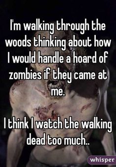 "22 Reasons Fans Are Obsessed With ""The Walking Dead"""