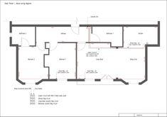House Wiring Circuit Diagram Pdf Home Design Ideas Cool