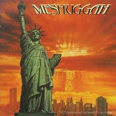 Vital material for any longtime Meshuggah fan, and a proper introduction to their older material for new fans gained during their highly successful campaigns for 2002s Nothing and 2008s monster, OBZEN