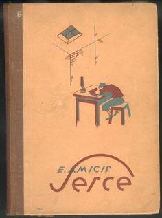 Vintage Book Design in Poland - 50 Watts