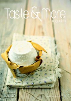 blog di cucina http://tastemoremagazine.blogspot.it/Taste