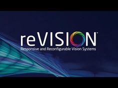 Enable Responsive and Reconfigurable Vision Systems with reVISION by Xilinx - YouTube