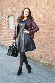Bbw curvy womens fashion. Love