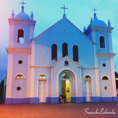 Igreja de Santo Antônio | Borba - Amazonas