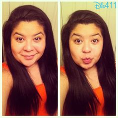 Raini Rodriguez Straight Hair Pretty April 10, 2013