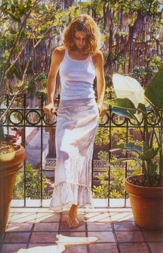 Art - Steve Hanks