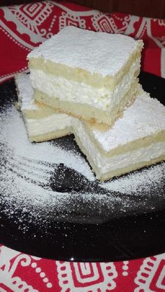 Sweet Recipes, Cake Recipes, Dessert Recipes, Hungarian Recipes, Crazy Cakes, Sweet And Salty, Cake Cookies, Cheesecake, Food And Drink